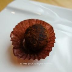 Tiramisu Chocolate