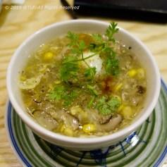 Crab Soup - Sup Cua