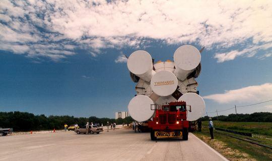 Saturn V95