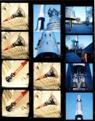 rocket contact 5