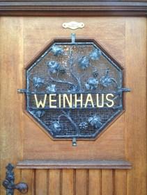 Weinhaus Weis Worms