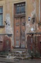 Neustadt (Miera Street Area) - Riga
