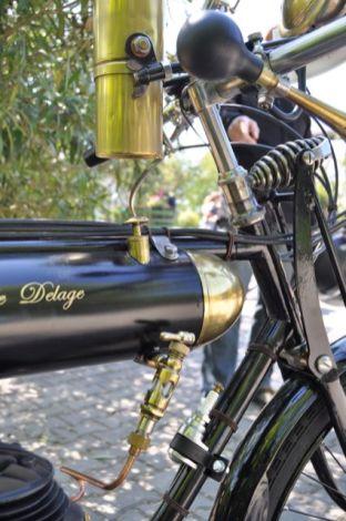 Claude Delage Typ Delage Bj. 1921