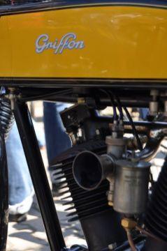 Griffon V-Twin Bj. 1923