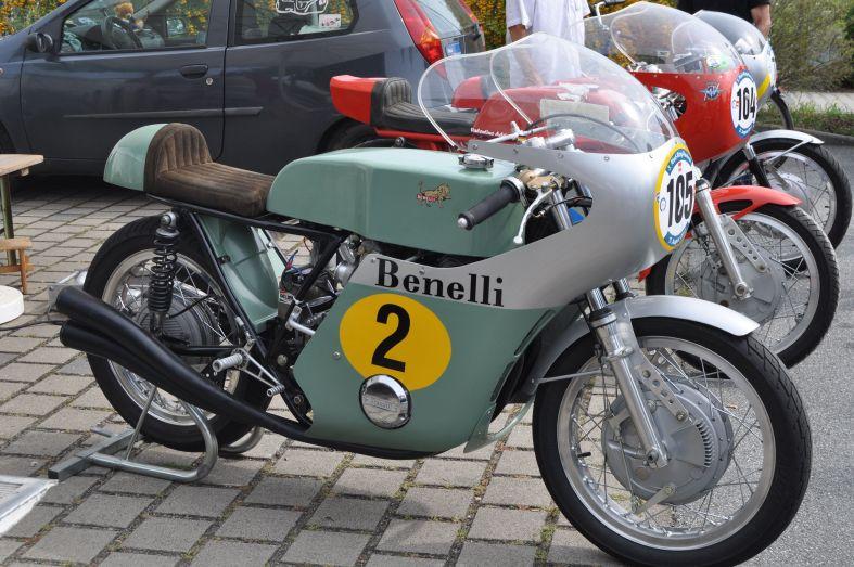 Benelli BJ 1962
