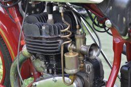 Peugeot P 108 BJ 1928
