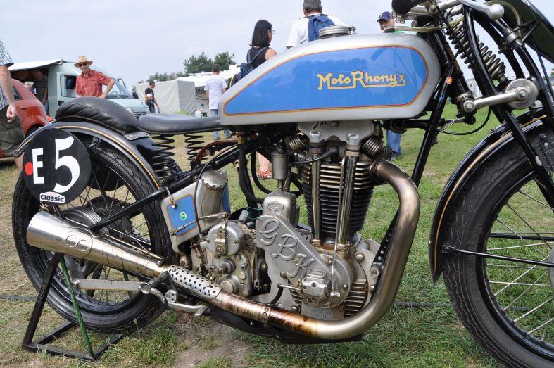 Moto Rhony'x BJ 1932