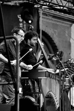 Franck Tortiller - Eduardo Sabella