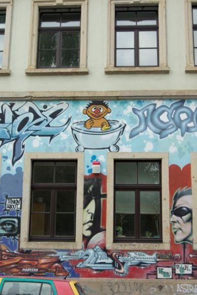 Äußere Neustadt - Dresden - 162