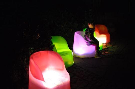 Winterlichter im Luisenpark - 07