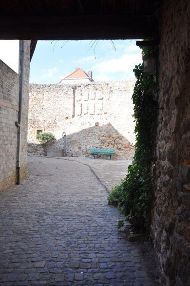 Stadtmauer Freinsheim