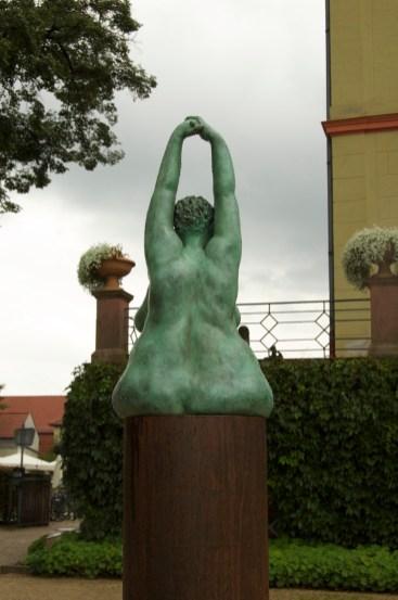 Wonnefrau