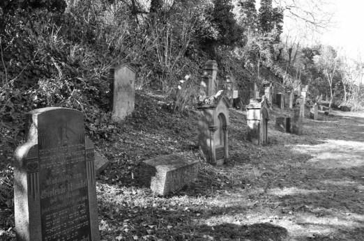 Jüdische Friedhof Albisheim (Pfrimm)