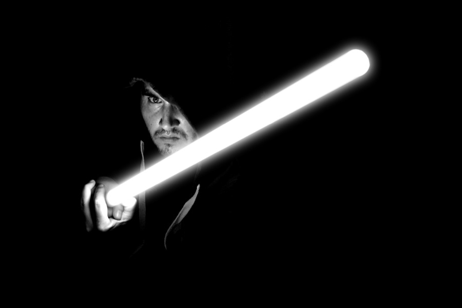Thomas Skywalker