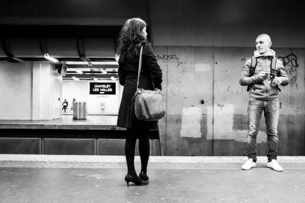 Photo de Rue X100s - 9