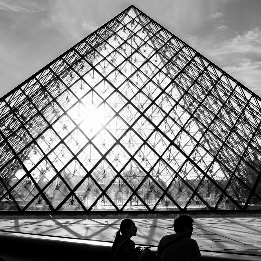 Louvre -2