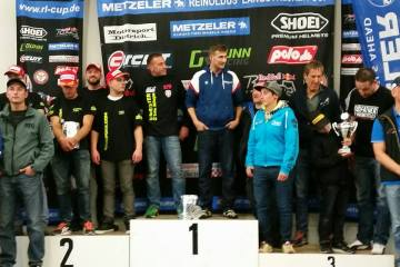 RL-Cup – NBR (D) Meister 04.10.2015