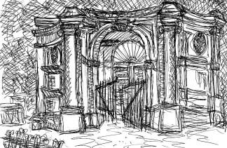 ArkadSk11 Sanssouci Neptungrotte