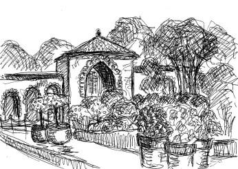 ArkadSk3 Marzahn Orientgarten