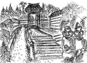 ArkadSk5 Marzahn Koreanischer Garten
