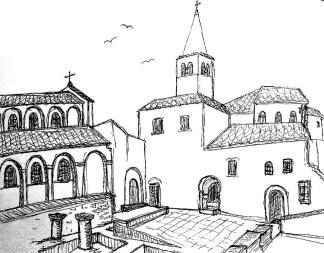 Balkan18-Istrien-Porec I