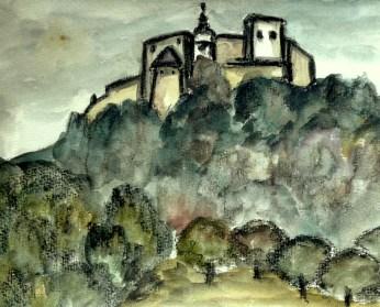Boehmen1-Burg Buchlov