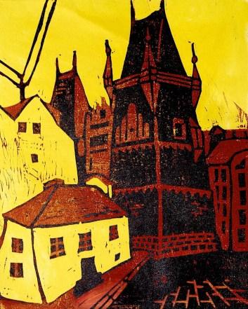 Boehmen3-Prag-Brueckentuerme1-FLS