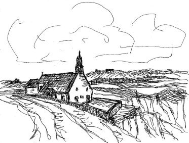 Bretagne9-Kapelle Saint Thy