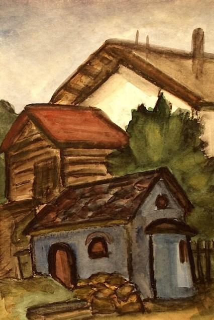 Bulgar19-Pavelsko-Blaue Kapelle