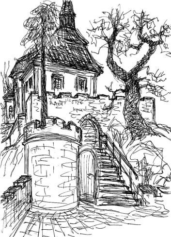 CZ14 Burg Valdstejn1