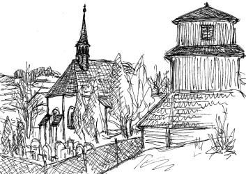 CZ16 Dorf Mladejov