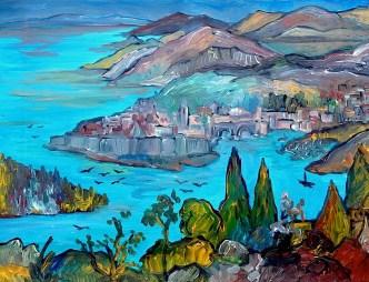 Dalmatien3-Dubrovnik
