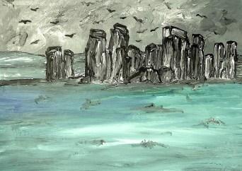 England5-Stonhenge