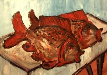 Fische1_Rotfedern