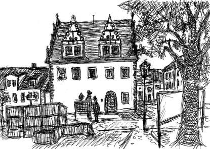 FlaemSk19 Niemegk Rathaus