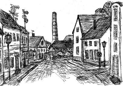 FlaemSk20 Niemegk Altstadt