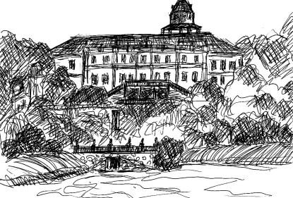 FlaemSk28 Wiesenburg Schloss