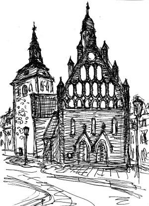 FlaemSk4 Luckenwalde StJohanniskirche