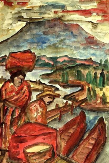 Guatemala5-Lago Atitlan1