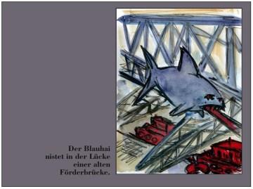 Hagedorn16-Der Blauhai