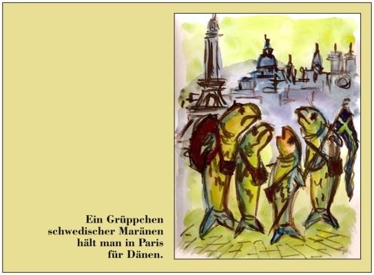 Hagedorn21-Maraenen in Paris