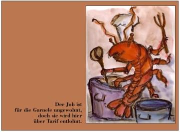 Hagedorn23-Die Garnele