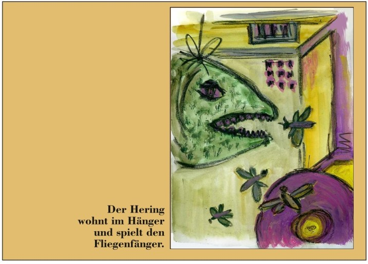 Hagedorn30-Der Hering