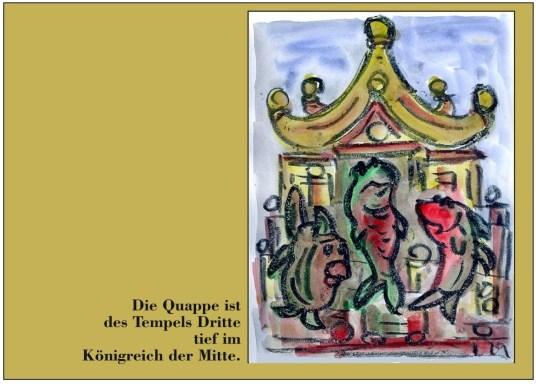 Hagedorn42-Die Quappe