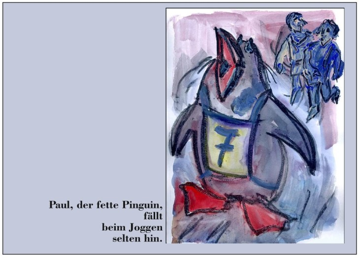 Hagedorn44-Der Pinguin Paul