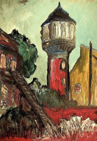 Havel24_Wasserturm Nauen