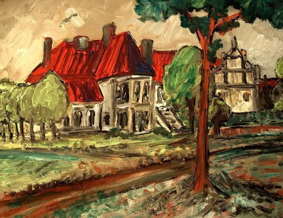 Havel25_Schloss Reckahn