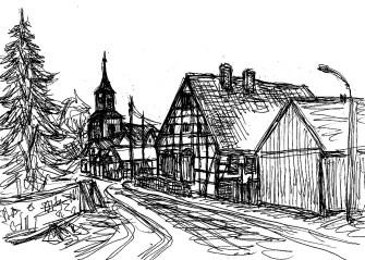 HavelSk3 Stoelln Dorfstrasse