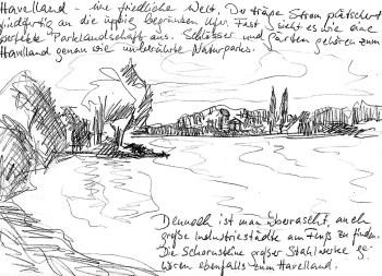 HavelSk8 Brandenburg-Hv An der Havel