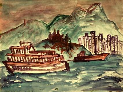 Hongkong1-Tsim Sha Tsui